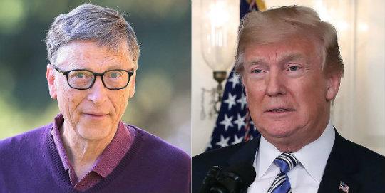 Bill Gates aşı