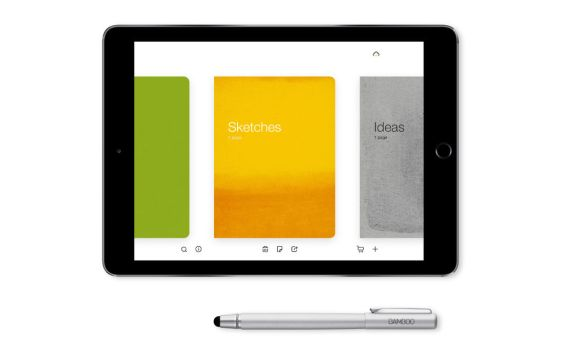 Apple Pencil uyumlu uygulamalar
