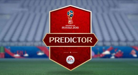 FIFA 18 Dünya Kupası