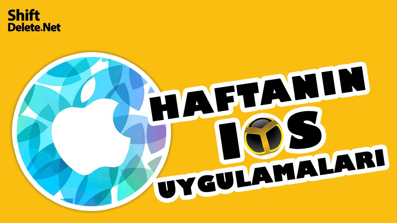 Haftanın iOS Uygulamaları – 19 Mayıs