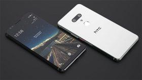 HTC U12 Plus hakkındaki tüm söylentiler!