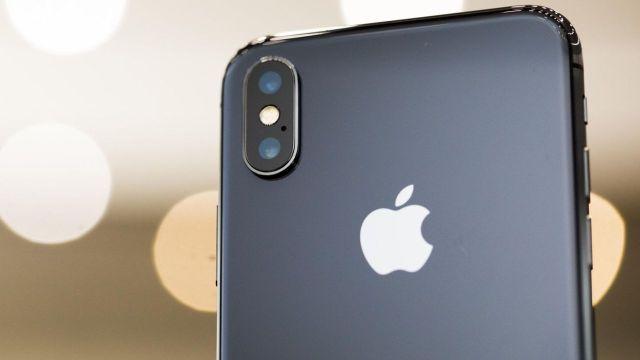 iPhone portre modu hack