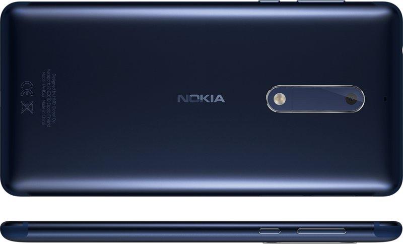 Nokia 5 (2018) özellikleri nasıl olacak?
