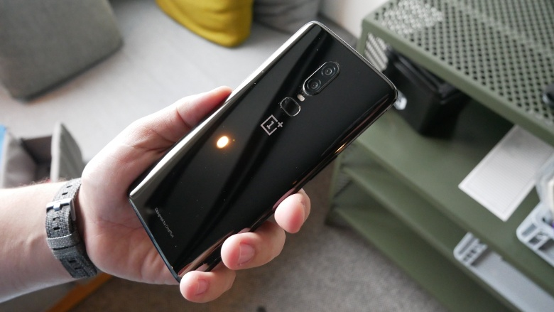 Oneplus 6 kamerası özellikleri
