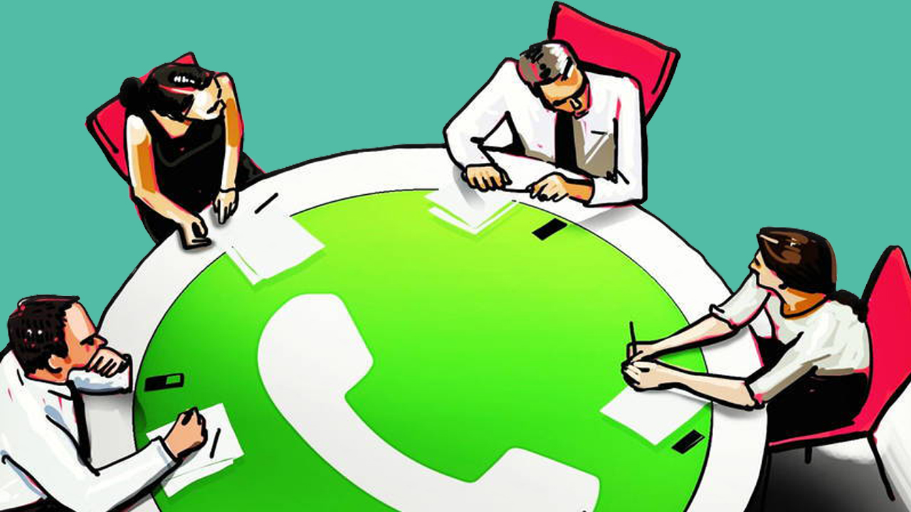 WhatsApp kurumsal