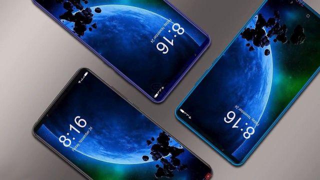 Xiaomi Mi Max 3 çıkış tarihi