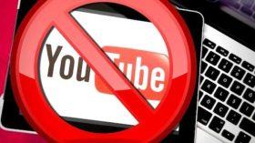 Mısır'dan YouTube için erişim yasağı geldi!