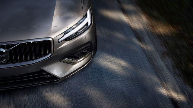 2019 Volvo S60 huzurlarınızda!