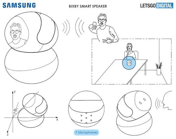 bixby akıllı telefon