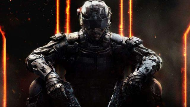Black Ops 3 ücretsiz