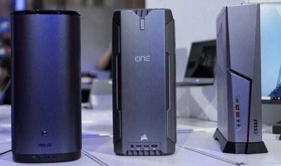 Intel Creator PC