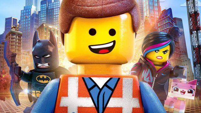 Lego Filmi 2