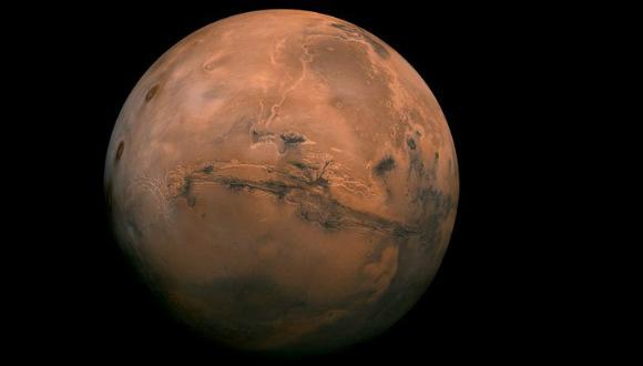 Mars ve Dünya çok yakın olacak!