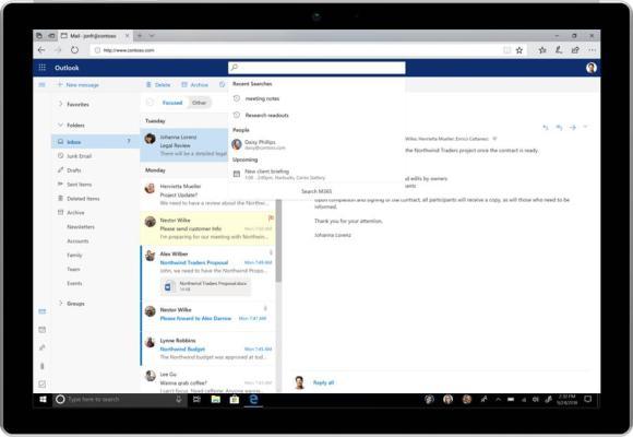 Microsoft Office yenilikleri
