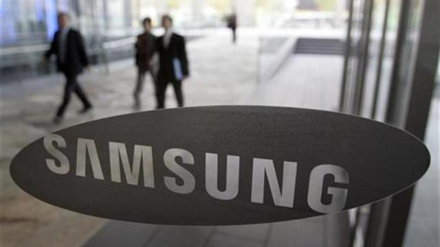 Samsung dünyanın en büyük telefon fabrikası