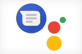 Google Asistan entegrasyonu, Android mesajlara geliyor!