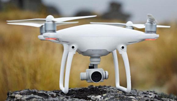otonom drone