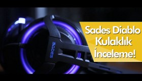 Uygun fiyata yüksek performans: Sades Diablo!