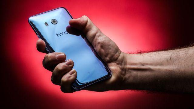 HTC Snapdragon 855