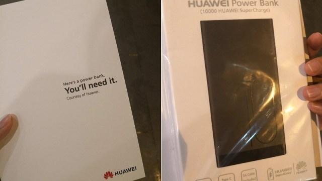 huawei iphone xs apple powerbank