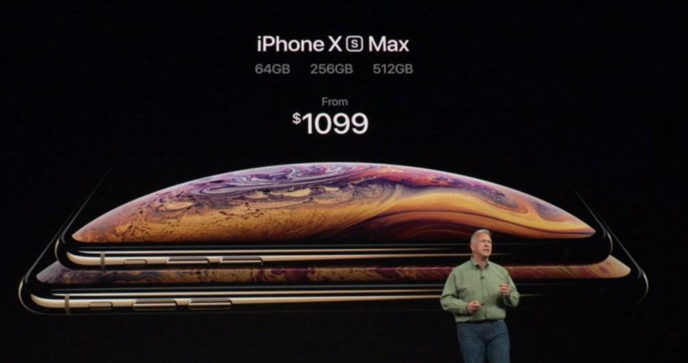 iPhone Xs Max fiyatı ve çıkış tarihi!
