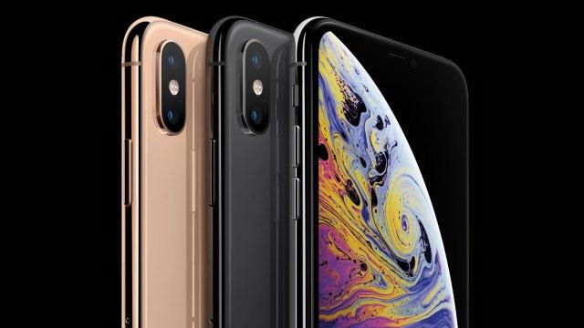 iPhone XS Max özellikleri ve fiyatı!