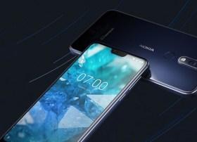 Nokia 7.1 tanıtıldı! İşte özellikleri ve fiyatı!