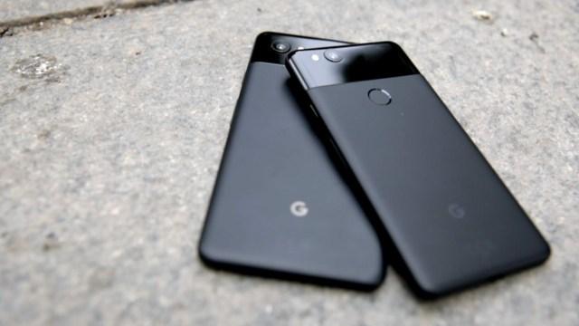 google karanlık mode