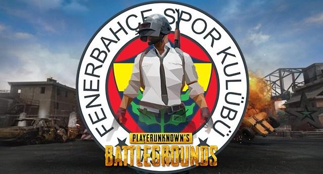 Fenerbahçe PUBG takımı