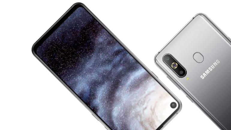 Galaxy A8s özellikleri ve fiyatı