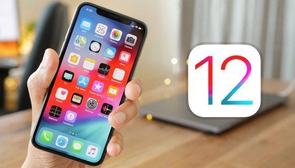 iOS 12.1.3 Beta güncellemesi