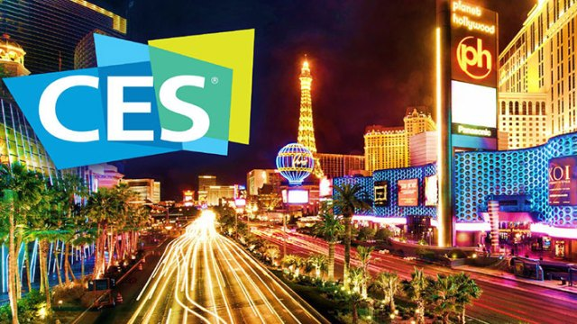 CES 2019 etkinlik takvimi