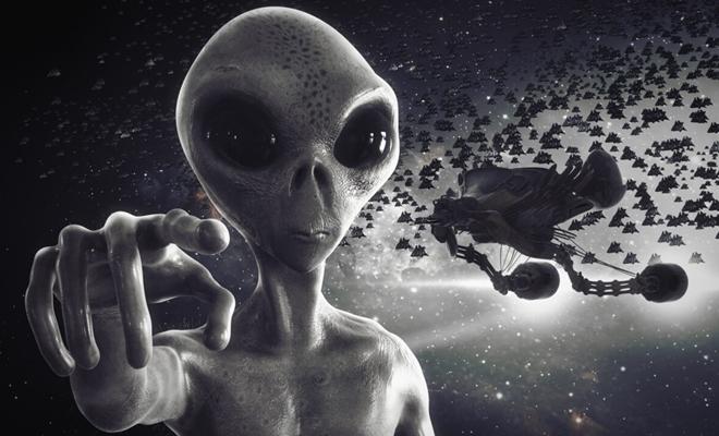 Amerika UFO belgeleri