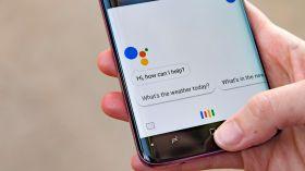 Google Asistan daha şık olacak!