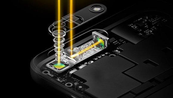 Oppo 10x hibrit yakınlaştırma teknolojisi