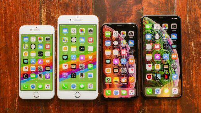 AnTuTu en iyi iOS cihazlar