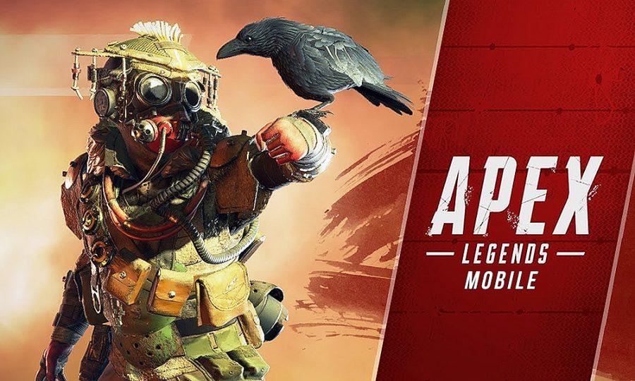 Apex Legends Mobile / Ücretsiz Apex Legends