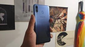 Samsung Galaxy M30 tanıtıldı! İşte özellikleri!
