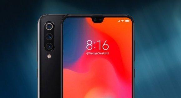 Xiaomi Mi 9 ile çekilen fotoğraflar