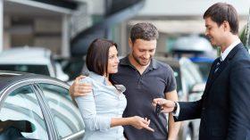 Yeni yılda otomobil satışları arttı mı?