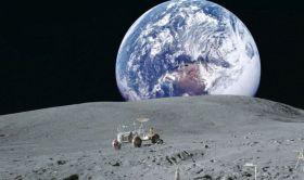 Amerika, Ay'a tekrar ayak basmak istiyor!