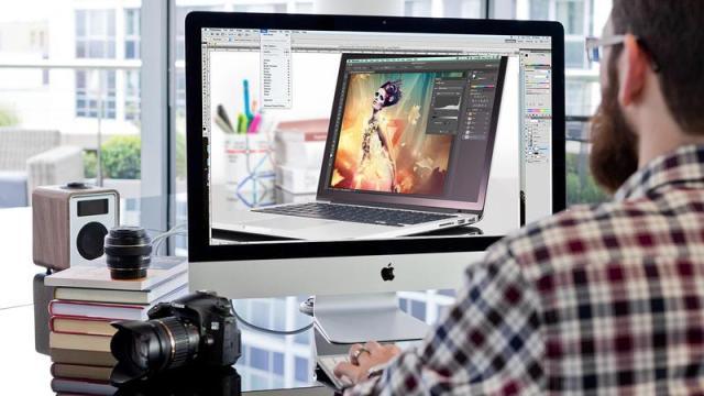 Apple iMac yenilendi! İşte özellikleri ve fiyatı!