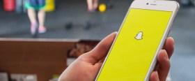 Snapchat yeni özellikler ile geliyor!