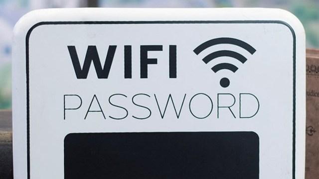 Wi-Fi şifresi öğrenme - Wi-Fi şifresi nasıl öğrenilir? - ShiftDelete.Net