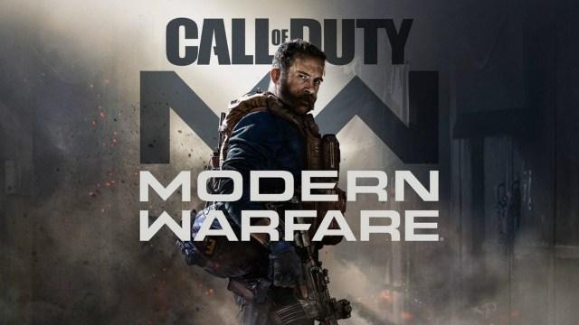 Call of Duty: Modern Warfare tanıtımı yayınlandı!