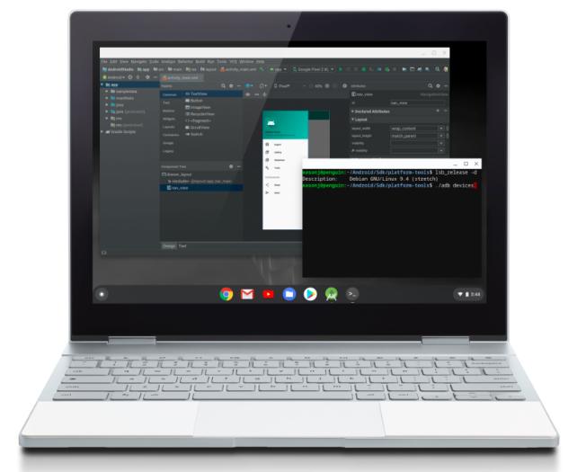 android studio 3.5