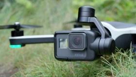Drone sektöründen çekilmek GoPro'ya yaradı!