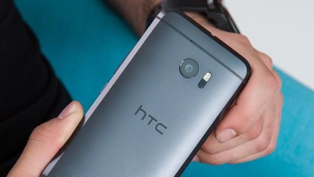 HTC'nin sevinci oldukça kısa sürdü!