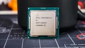 Intel 10 nm işlemciler hazır, 7 nm için tarih verildi!