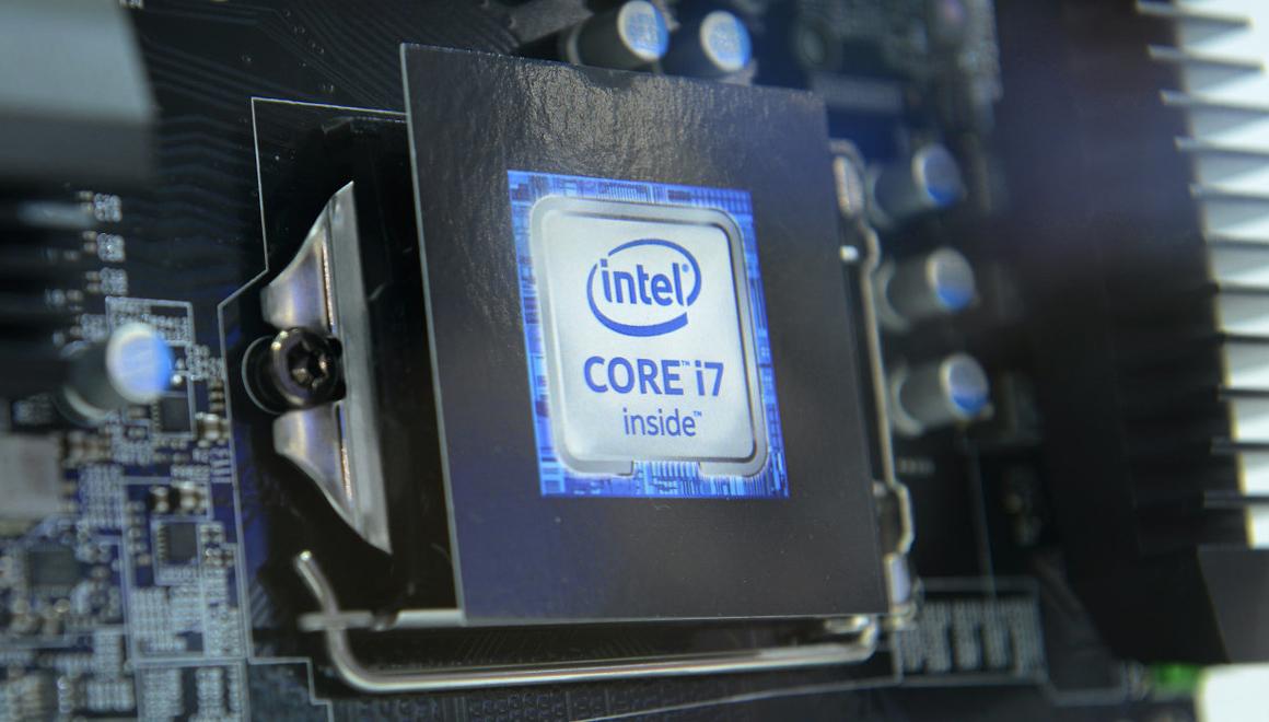 Intel işlemciler deki güvenlik açıkları için güncelleme çıktı!